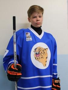 #28 Elias Rahkonen